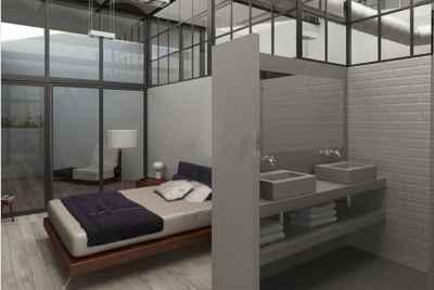 Дизайнерская квартира в спокойном районе Барселоны